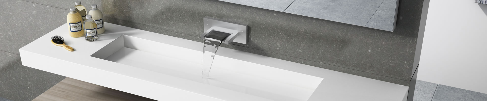 Bath Collections - Washbasins